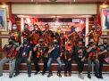 BIMTEK Gugus Task Force Kemanusiaan COVID 19 : Ormas Pemuda Pancasila Provinsi Jawa Tengah Jadi Percontohan
