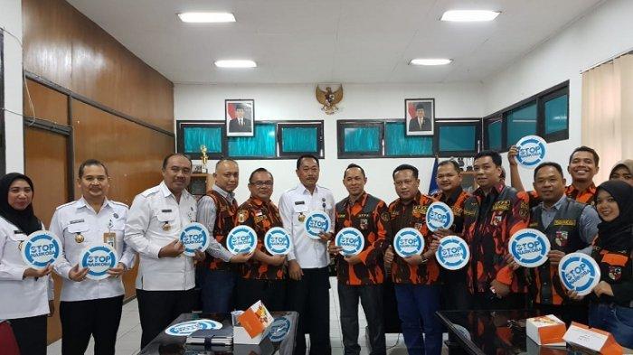 BPPH PP JatengJalin Kerja Sama Dengan BNN Jateng Soal Penyuluhan Hukum Narkotika